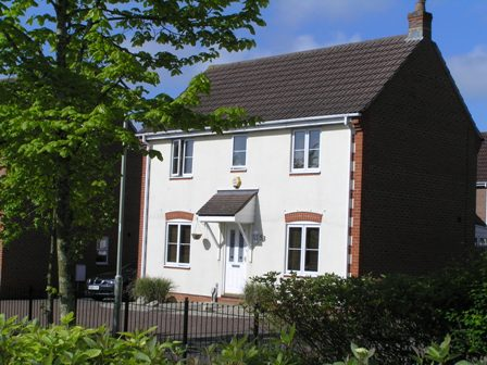 53 Moneyer Road Saxon Fields Andover SP10 4NG