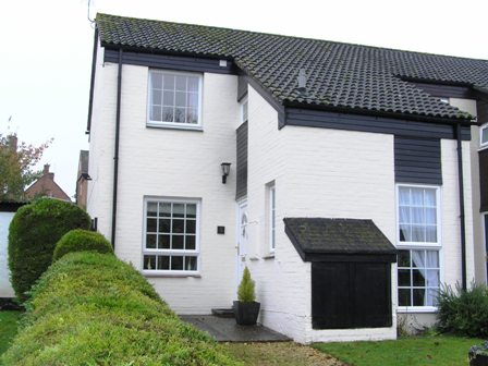 5 Trinity Rise Penton Mewsey Andover SP11 0RE