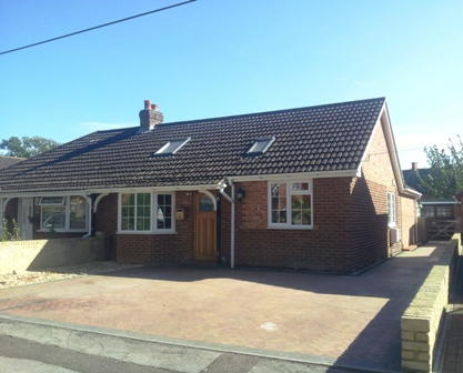 35 ASTOR CRESCENT LUDGERSHALL ANDOVER SP11 9RG