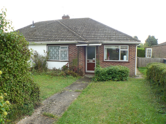 25 ASH TREE ROAD  ANDOVER SP10 3BY
