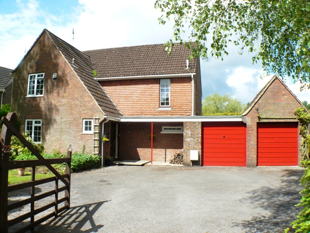 22 KINGSMEAD ANNA VALLEY ANDOVER SP11 7PN