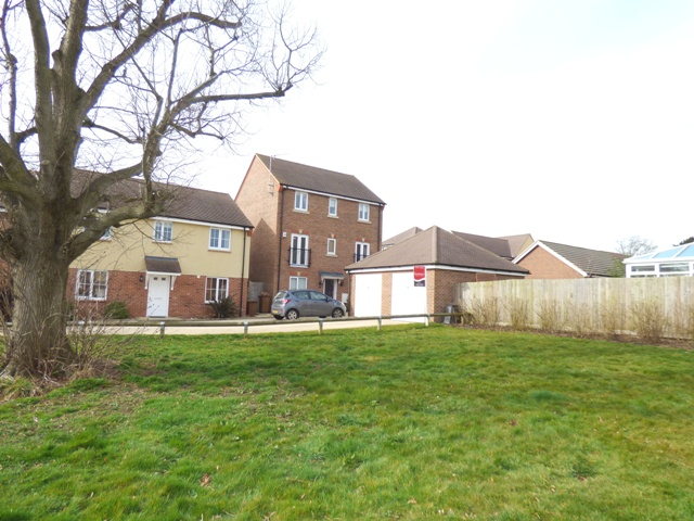 11 SCYTHE CLOSE  ANDOVER SP11 6DZ